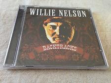 WILLIE NELSON - Backtracks CD BRAND NEW & SEALED!
