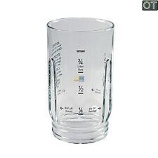 Behälter für Mixer transparent Mixbecher Bosch 081169 MUM4.... Siemens