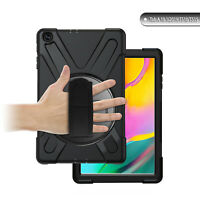 Shockproof Heavy Duty Armor Case For Samsung Galaxy Tab A 10.1 2019 T510 T515