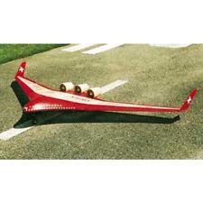RC-Plano de edificio blended wing body 2 modellbau plan de modelismo