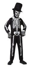 M-Kostüme & -Verkleidungen aus Polyester mit Skelett & Zombie