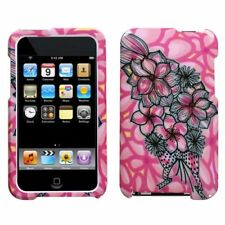 Bouquet Hard Case Cover for Apple iPod Touch 2nd 3rd