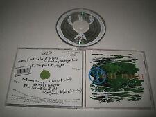 DEEP FOREST/DEEP FOREST(DANCE POOL/DAN 47 19 76 2)CD ÁLBUM