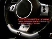Steering Wheel Control for PIONEER Headunit (Retains OEM Radio Functions) SWC:CD