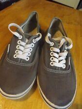 Vans Size 4.5  4 1/2 Boy Young Men Sneaker