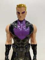 "Marvel Avengers Titan Hero Series Marvel's HAWKEYE Figure 12"" Inch Action Figure"
