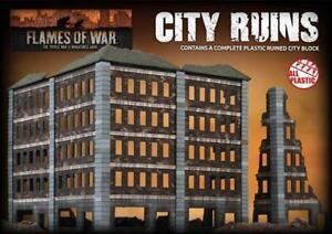 CITY RUINS - BATTLEFIELD IN A BOX - BB300