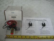3 Way Solenoid Valve NO/NC Kit Master # 3282 Ref. # Horton 993282 Parker C4H780