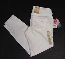 SILVER Berkley Ankle Skinny Jeans L82111SSW601 Low Rise Sorta Straight SZ 32/27