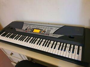 Yamaha PSR-GX76  full 76-note, touch responsive keyboard