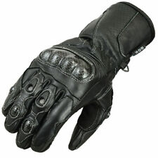 Motorcycle Gloves Pro Racing Motorcycle Leather Gloves Biker Leather Gloves