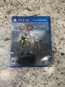 God of War - PlayStation Hits/ Playstation 4 ps4 video game