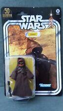 Star Wars Black Series Lucasfilm 50th Anniversary JAWA 6? Figure Hasbro NEW