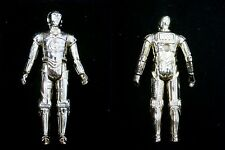 """SEE-THREEPIO C-3PO 1977 Hong Kong Complete """"Gold"""" Toned SW32"""