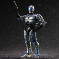 "HIYAToys LR0079 1/18th ROBOCOP 2: ROBOCOP 4"" Mini Action Figure Collectible Toys"