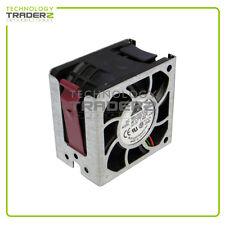 Lot-2 394035-001 HP 60mm Cooling Fan For DL380 G5 DL320s