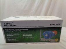 Hypro Roller Pump 6500C-Taq W/Quick Coupler & Torque Arm Assembly (New)