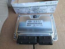 NEW GENUINE VW PASSAT 1.9 TDI ENGINE ELECTRONIC CONTROL UNIT ECU 038906019KC