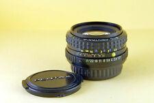 SMC Pentax-A 50mm 1:1,7 - Pentax argentique et numérique (Sony nex + bague)