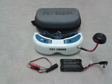 FatShark Dominator V2 FPV Goggles 5.8GHz Rx Module More / RC Racing Drone Plane