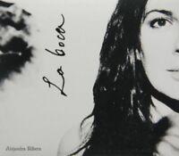 Alejandra Ribera - La Boca [New CD] Canada - Import