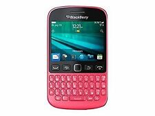 BlackBerry 9720 - Pink (Unlocked) Smartphone