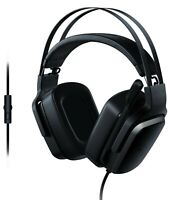 Razer Tiamat 2.2 v2 PC Gaming Headset w/Dual Subwoofers, In-Line Audio Control