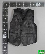 1:6 Scale DAM TOYS Spade J GK001MX Memories Ver - Black Vest