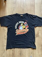Vintage 1999 The Simpsons 'Duff Beer)T-Shirt Size XL.(L)
