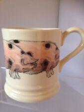 Ceramic Bridgewater Pottery Mugs 1980-Now Date Range