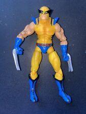 Marvel Legends 1st Appearance Wolverine (Face-off)