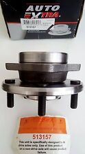 AutoExtra 513157 Wheel Bearing and Hub Assemblies