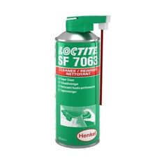 Batch Of 2 Pullout Cleaner LOCTITE Sf 7063 400ml