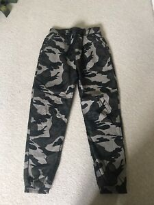 Boys New Trousers 9-10