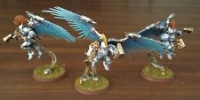 Warhammer Age of Sigmar Stormcast Eternals Prosecutors Painted Lot 1