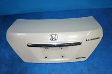 Acura RL Trunk Lid 2005-2008 JDM Honda Legend KB1