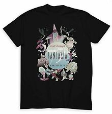 NEW Disney Parks FANTASIA 75th Anniversary Limited Release T-shirt Adult Large