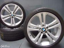 Originale BMW 3er F30 4 Cerchi in Lega 8j U.8,5j x 19 Zoll Styling 401 et 36