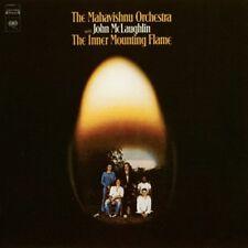 The Mahavishnu Orchestra - The Inner Mounting Flame ( CD - Album - Remastered )