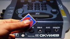 memory card cn 6700 basi karaoke mf3 aggiornate marzo 2017 okyflash per Okyweb 1