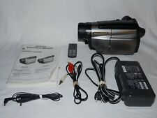 Hitachi VM-E535 VM-E535LA 8mm Video8 Camcorder VCR Player Camera Video Transfer