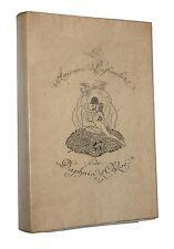 1931 Jean Dulac Longus Daphnis et Chloé Bibliophilie 1/250 ex. Illustré moderne