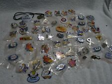 Lot of 56 Ebay Live Pins 2003 2004 Platinum Power Seller PayPal and More Ebayana