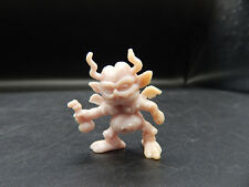 vintage Japanese NECLOS FORTRESS keshi figure DREAMA rubber monster toy part 4 !