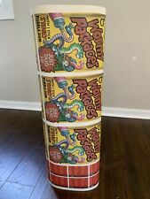 Topps Wacky Packages 1979 Series 2 Uncut Sheet 132 Stickers 2 Complete Sets
