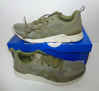 ASICS Tiger Gel-Lyte New Mens Casual Retro Trainers Shoes RRP £70 UK Size 10.5
