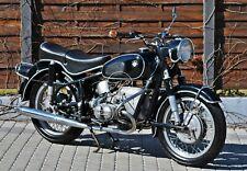 BMW R 50s, Originallackierung und Originalzustand! Bj. 1962 (5)