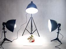 Luce Treppiede Riflettore Softbox Lampada Treppiedi 4 Gioielli Kit Con Lampadine Luce Studio