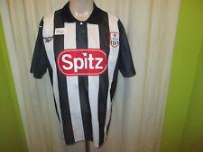 """LASK Linz Original Reebok Auswärts Trikot 1996/97 """"Spitz"""" Gr.L TOP"""