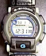 CASIO RETRO G-SHOCK DW-003 (1597) CLASSIC DIGITAL DISPLAY WATCH